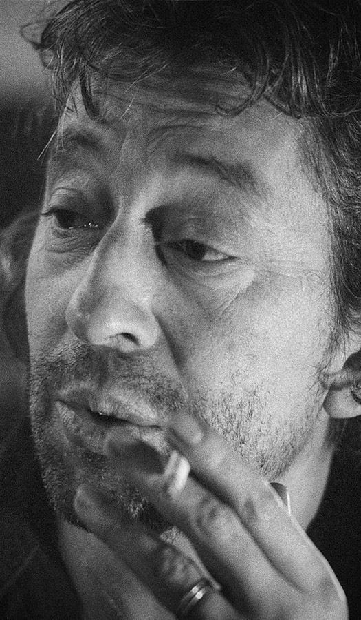 Gainsbourg sa vie, son oeuvre